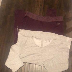 Workout Outfit bundle
